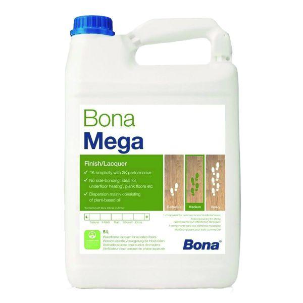 BONA MEGA Mat 5lt