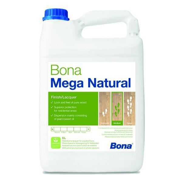 BONA MEGA Natural 5lt