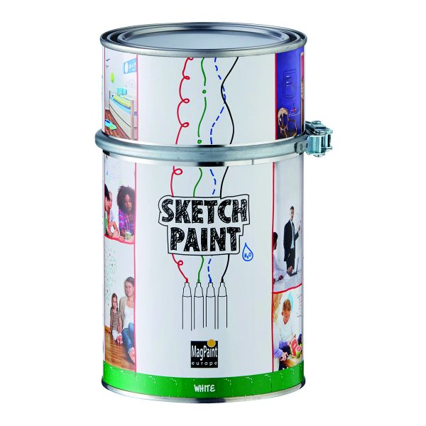Sketch Paint - Markeerbordverf