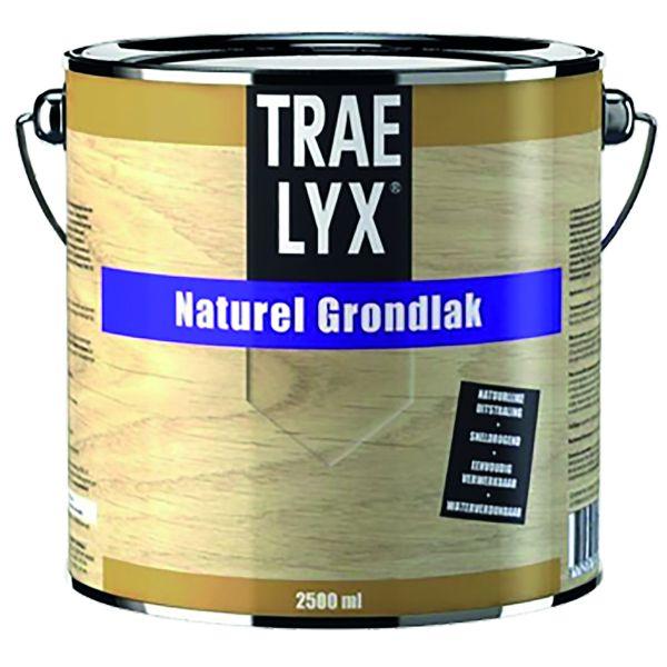 TRAE LYX Grondlak Naturel