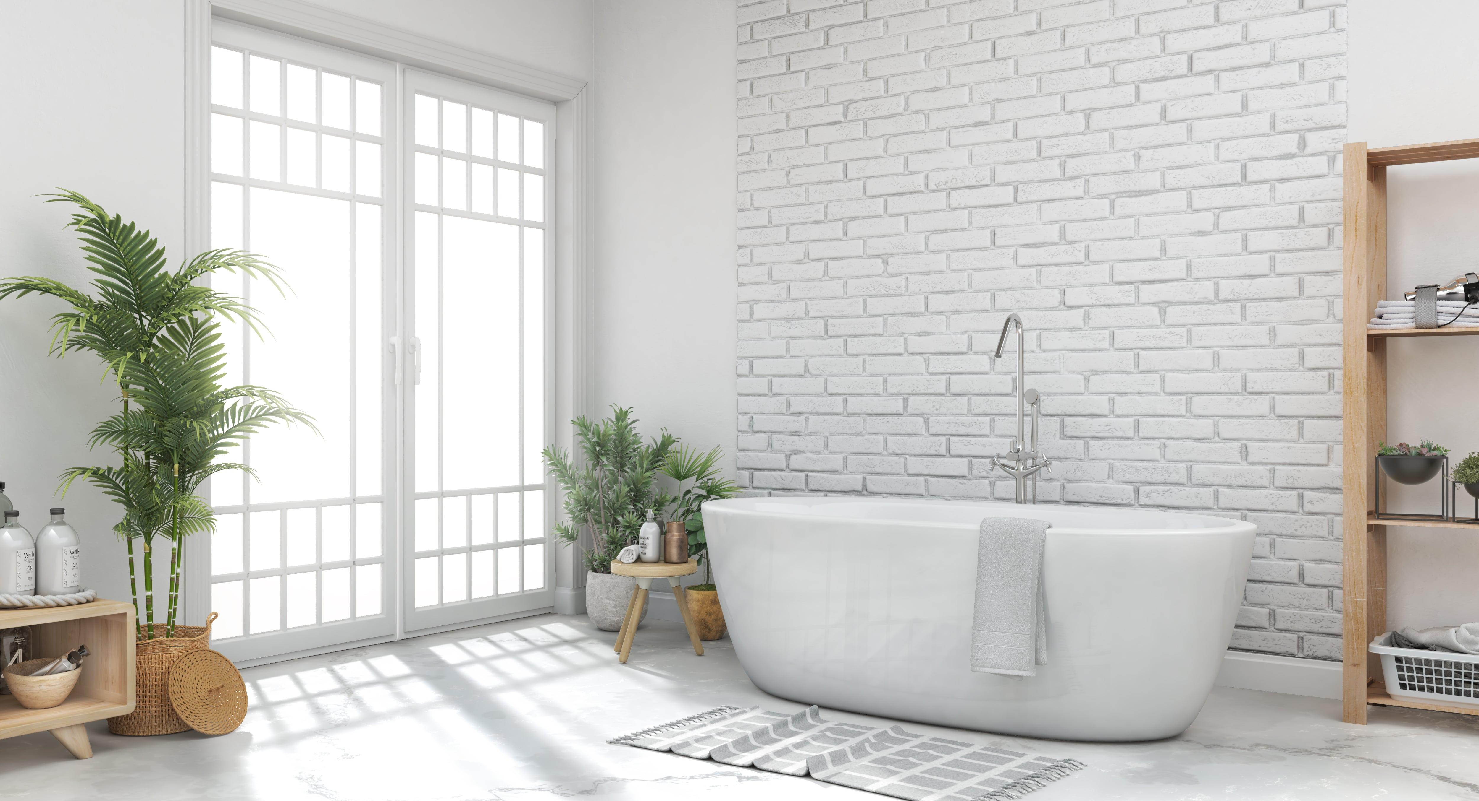 Badkamer schilderen? Welke verf gebruik ik?